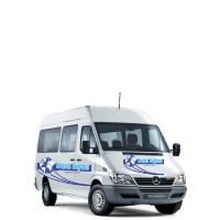 Locação de Van